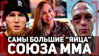ПРАВДА о бое Раисова и Махно - Мария Махмутова - Емельяненко не победил Мальдонадо