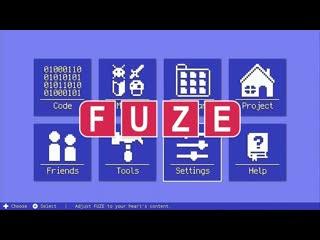 Fuze⁴ - трейлер (nintendo switch)
