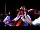 Струнное трио SILENZIUM 30.6.2017 Марш энтузиастов Концерт в Агарте. 1 отделение