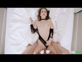 Reislin - Petite Show Off [All Sex, Hardcore, Blowjob, POV]