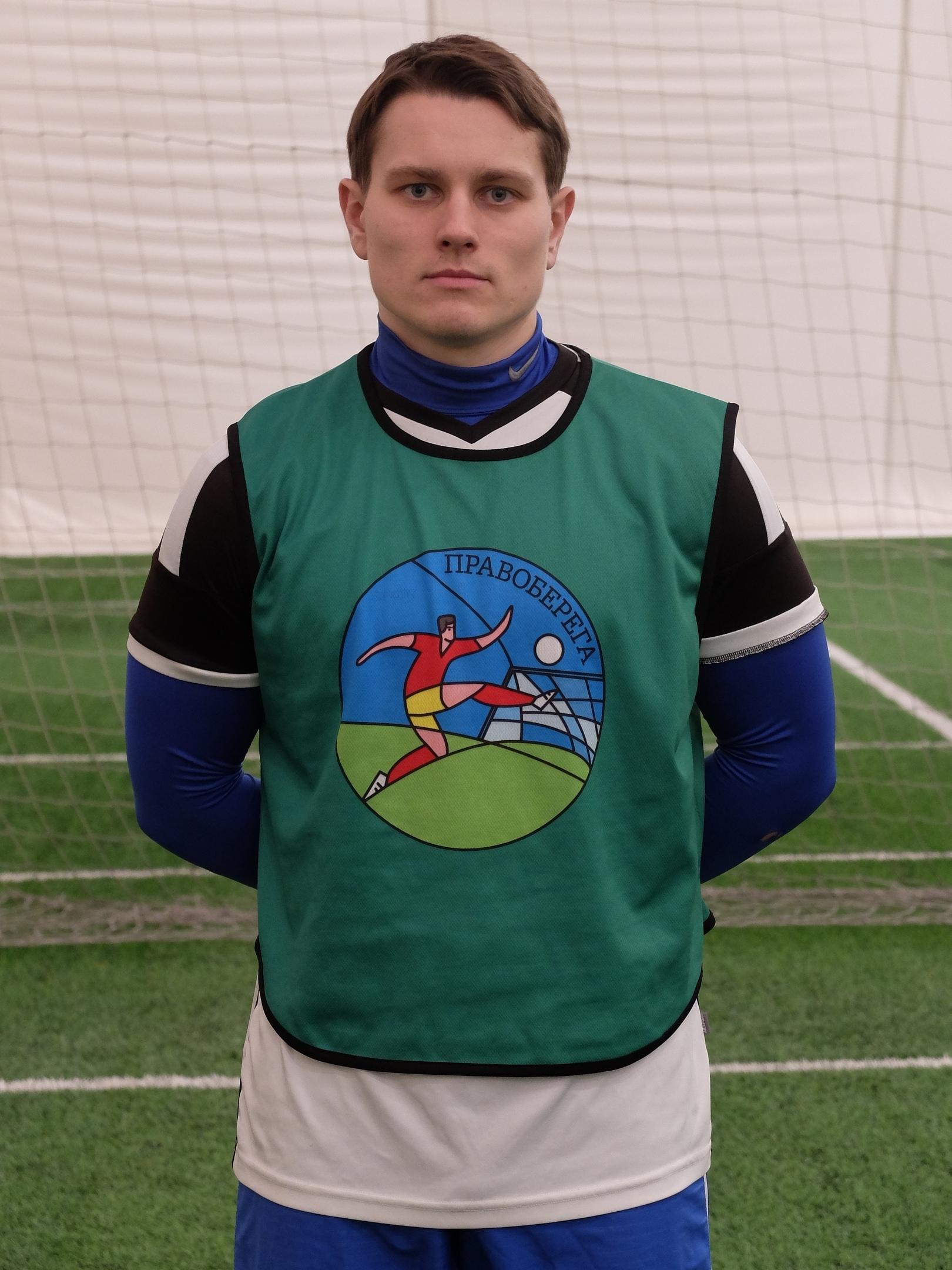 Сергей Штоп