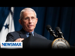Dr. Fauci EXPOSED