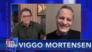 "Viggo Mortensen Once Got Vertigo At The Worst Time: While Filming A ""Lord Of The Rings"" Battle Scene"