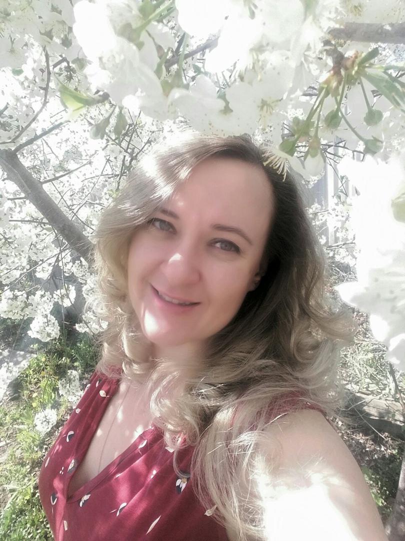 фото из альбома Марии Чуваковой №3