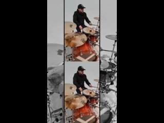 Backstage со съёмок видео на дебютный сингл