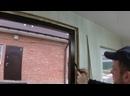 Стас Лебецкий. Ремонт и Отделка Бытовка своими руками. Металлические двери. Натяжной потолок.Завершение