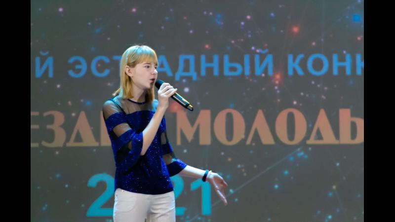 Наталья Живодерова Джамайка