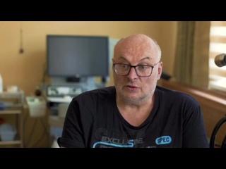 Врач рассказывает, как переболел коронавирусом