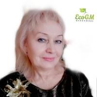 ГалинаСашина