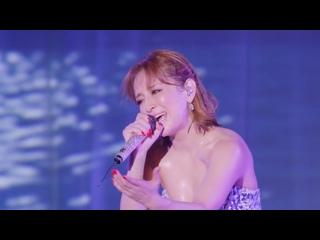Ayumi Hamasaki – MOON (Arena Tour 2016 A ~M(a)de In Japan~)