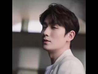 #ZhuYilong  И снова шикарная реклама L'Oréal