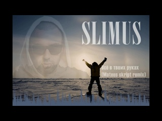 SLIMUS - Всё в твоих руках(Mateus skript remix)