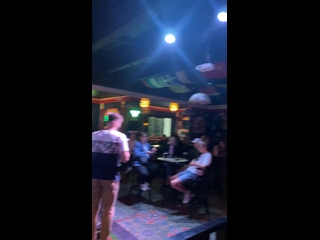 Video by Тверской открытый микрофон Stand Up
