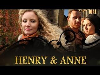 Viasat History: Генрих и Анна: любовники, изменившие историю [01-02 из 02] (2014) /Avaros/