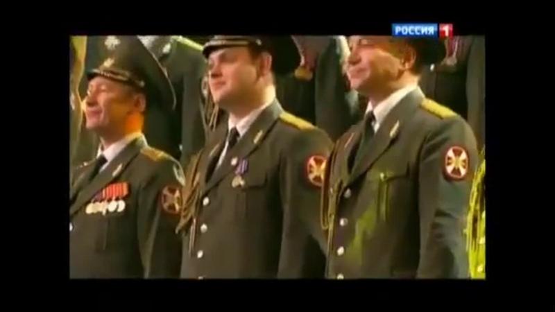 Битва хоров Алексей Дмитриев Гала концерт
