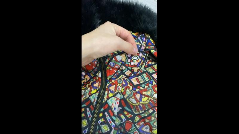 Видео от Fashionista Женская одежда СТОК Сrem