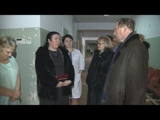 Активистка Навального в ЦРБ - наркоманка?