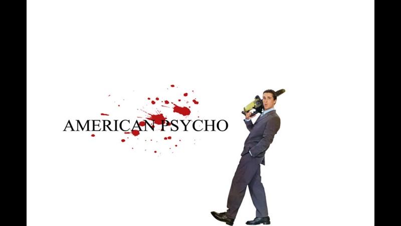 Американский психопат 2000 Жанр драма преступление триллер