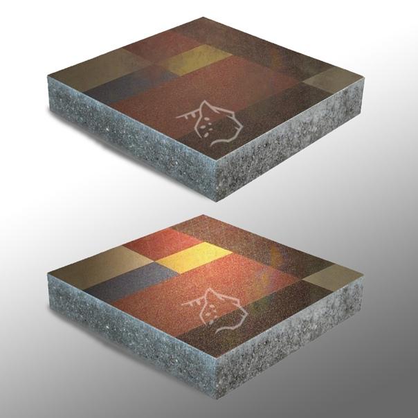 Полированный бетонный пол., изображение №6