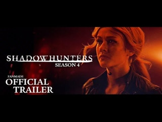 Shadowhunters ○ Season 4 Official Fanmade Trailer ○ ShadowOfHeaven