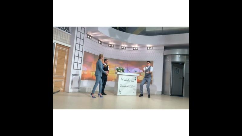 Видео от Ильфата Абдуллина