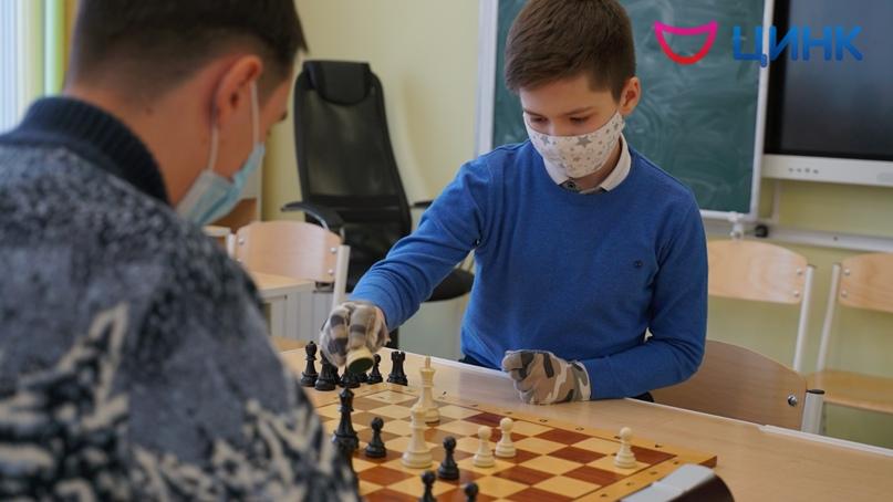 В Кольцово состоялись вторые Всероссийские соревнования по быстрым шахматам, изображение №5