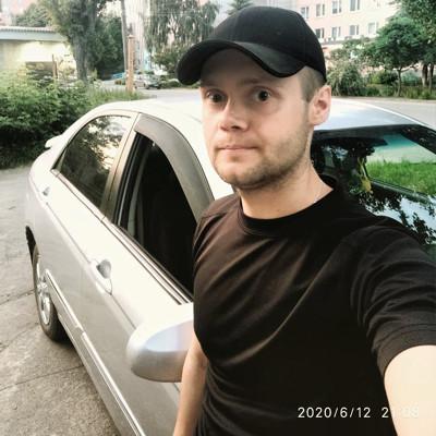 Миколаєнко Едуард, Санкт-Петербург