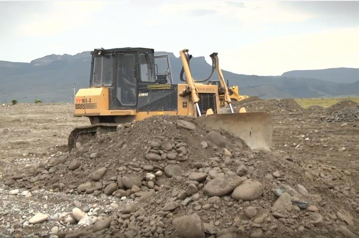 Хвостохранилище свинцово-цинкового рудника реконструируют в КЧР
