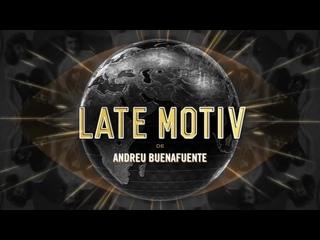 LATE MOTIV - Berto Romero. Perros_ gatos_ novias controladoras y otros especímenes _ _LateMotiv103(720P_HD)