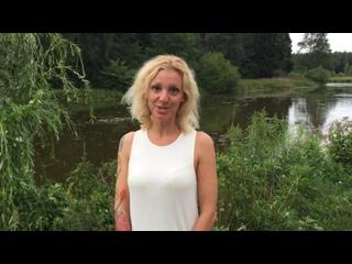 Yuliya Krijanovskayatan video