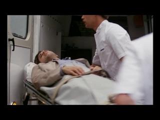 Четвертый мужчина / De Vierde Man (1983) | HQ