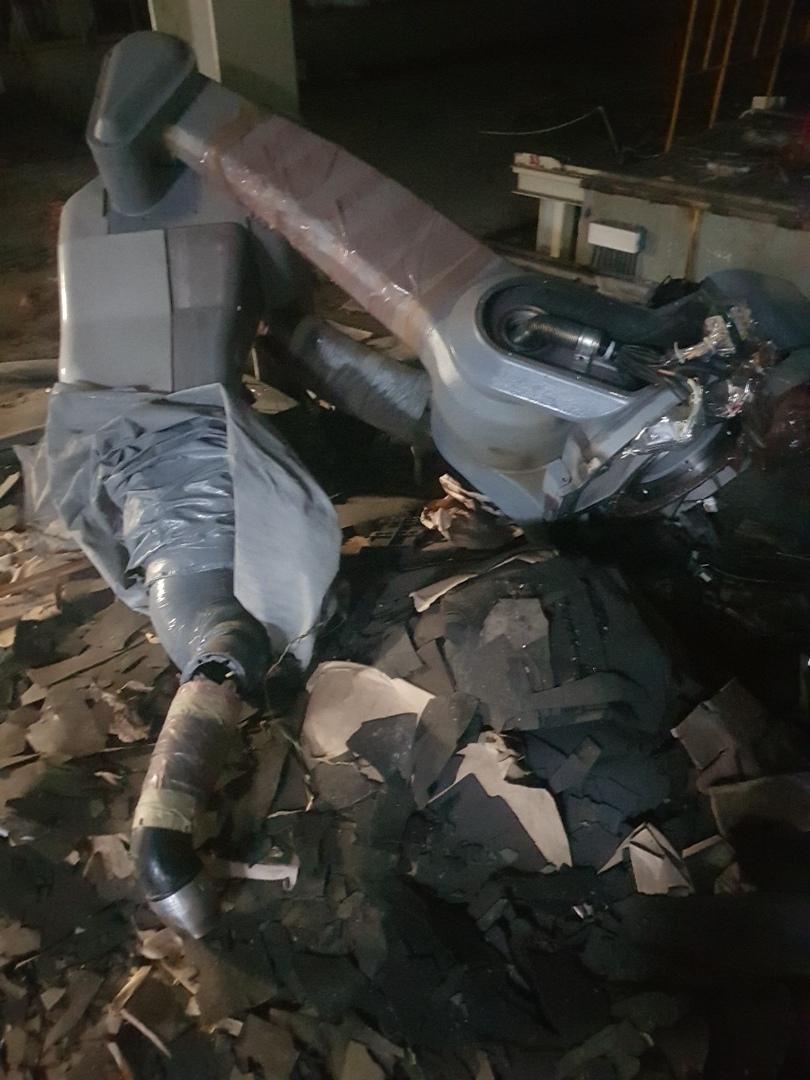 Что расположится в Таганроге на территории обанкротившегося автозавода ТагАЗ?