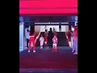 Детский футбольный клуб Сергея Рыжикова   Казань kullanıcısından video