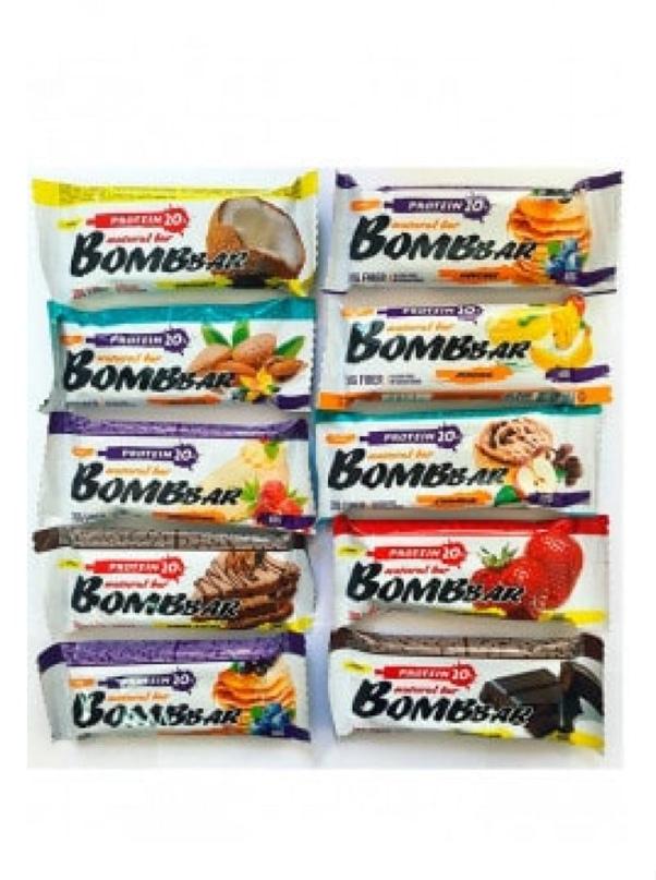 Кому подходит продукция BOMBBAR ❤️ | Объявления Орска и Новотроицка №13557
