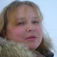 Климчук Людмила (Ахмадуллина)