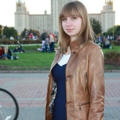 Татьяна Байдакова