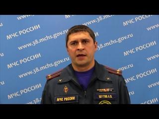 Начальник пресс-службы Главного управления Андрей Шутов