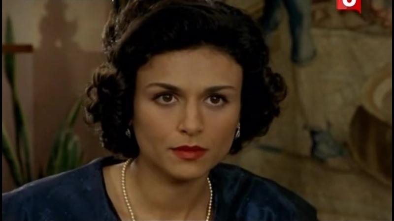 Блистательные Азераки тв сериал серия 17 Le grand Batre 1997 режиссер Лоран Сарселе
