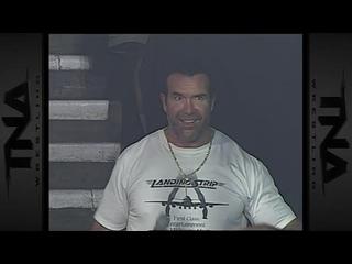 TNA NWA Weekly PPV #1 Вступление (На одобрение)