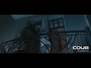 Мужик vs беспощадный русский рэп