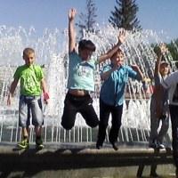 мальчики 4 в класса