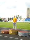 Фотоальбом Вадима Плюшкина