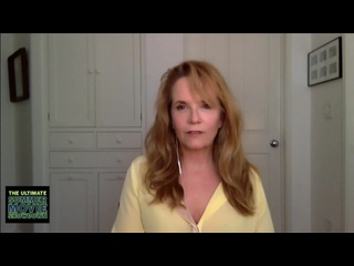 Week 10: Ultimate Summer Movie Showdown Live With Lea Thompson (July 16)
