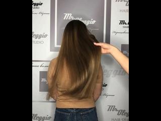 Наращивание волос 50 грамм