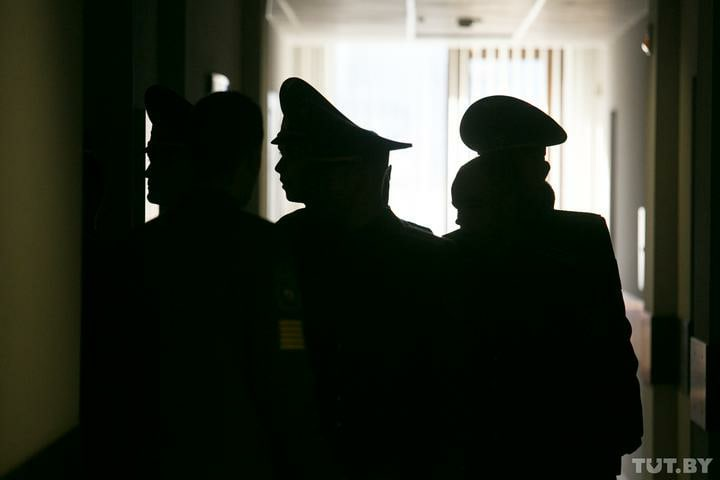 Под Молодечно задержали компанию из25 человек. МВД: «Они собирались сжечь чучел...