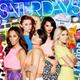 The Saturdays - Beggin' (The Four Seasons cover) (BBC Radio1's Live Lounge)