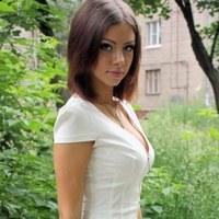 Фотография Юлии Малаховой