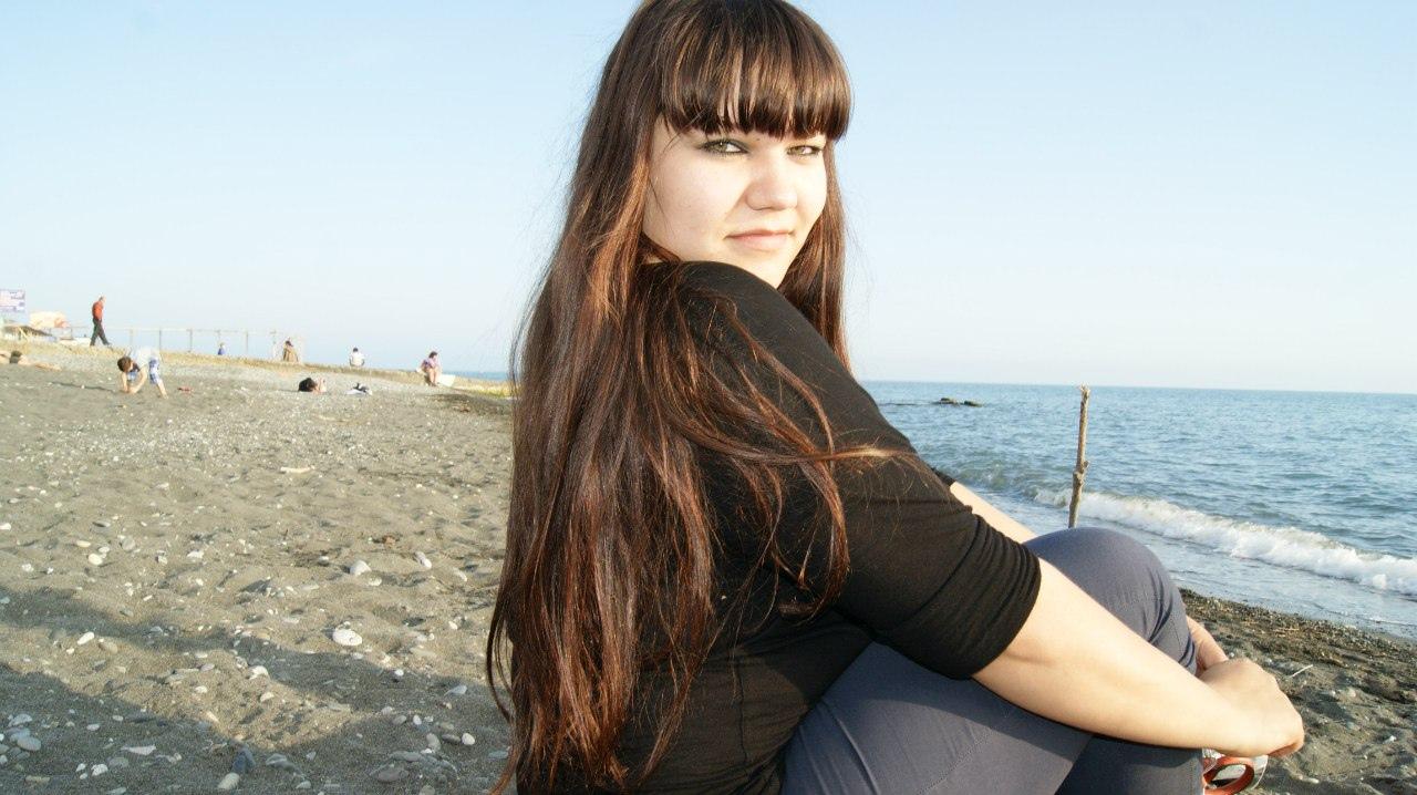 фото из альбома Насти Лапшиной №7