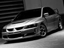 Фотоальбом Mitsubishi I-Lancer-Evolution-Ix
