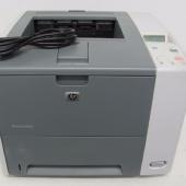 Принтер HP Laserjet P3005DN (лазерный, А4, сетевой)